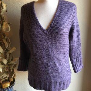 American Eagle dolman sweater